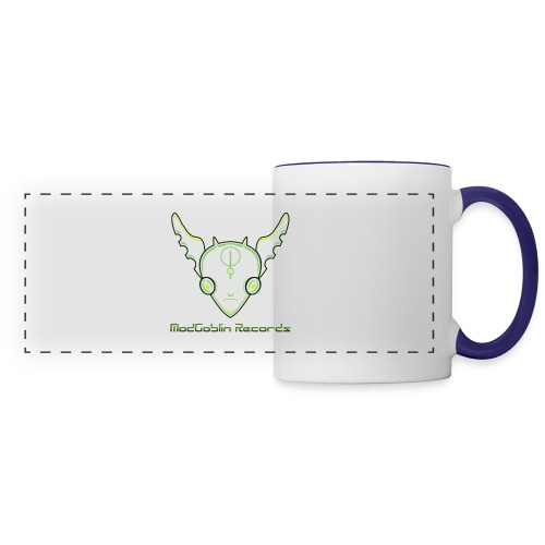 ModGoblin mouse pad - Panoramic Mug