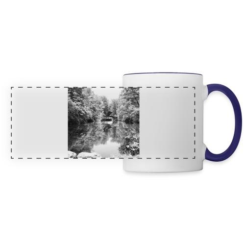 Lone - Panoramic Mug