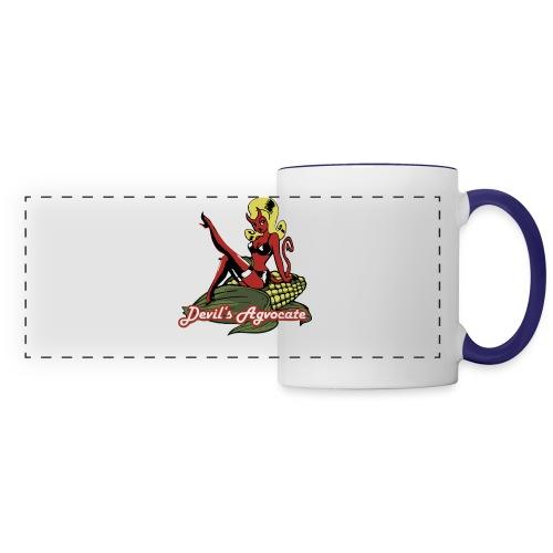 Devil's Agvocate - Panoramic Mug
