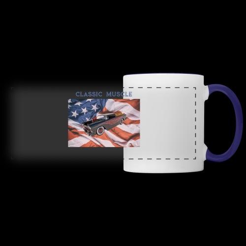 CLASSIC MUSCLE - Panoramic Mug