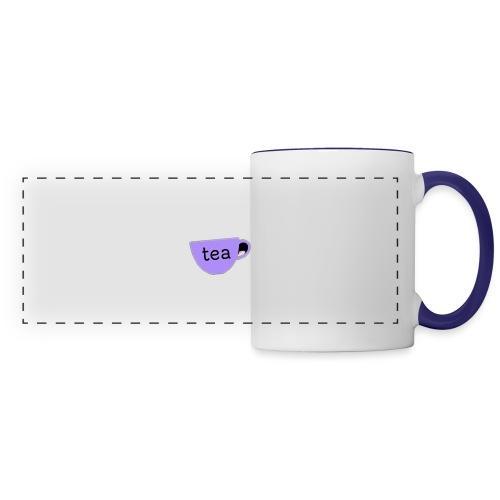 Tea - Panoramic Mug