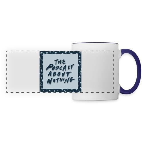 SPREAD SHIRT X JPG - Panoramic Mug