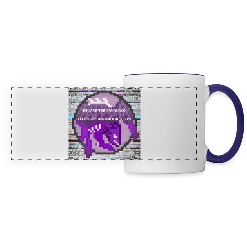 Beware the JavaWock - Panoramic Mug