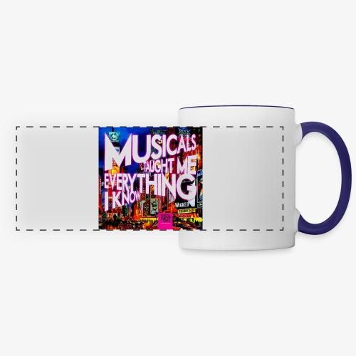 MTMEIK Cover - Panoramic Mug