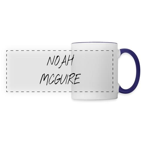 Noah McGuire Merch - Panoramic Mug