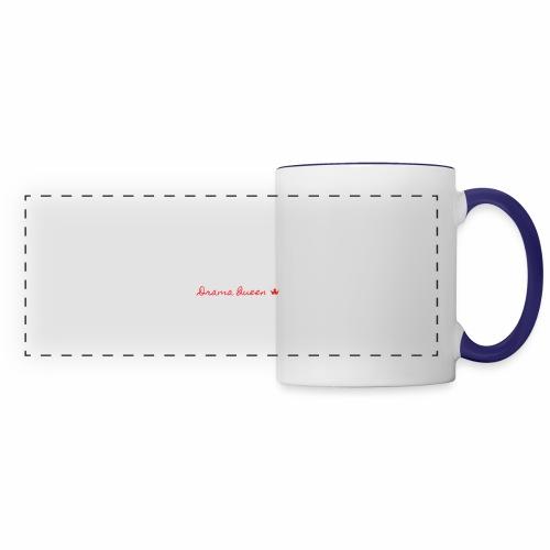 DRAMA QUEEN - Panoramic Mug