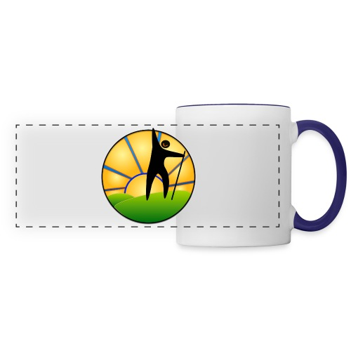 Success - Panoramic Mug