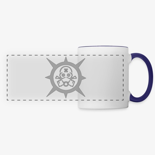 Gear Mask - Panoramic Mug