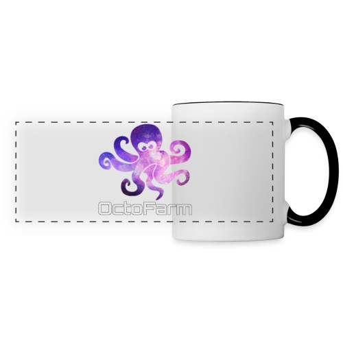 Logo text - Panoramic Mug