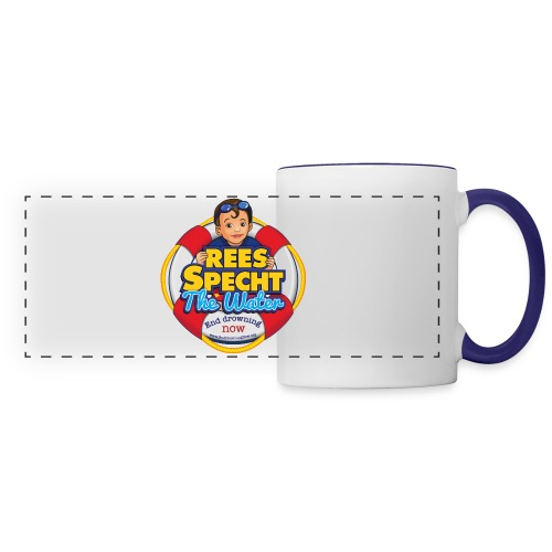 RSTWHIGH - Panoramic Mug