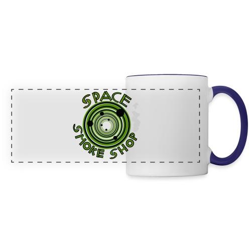 VIdeo Game Logo - Panoramic Mug