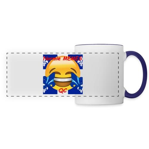 Various accessories - Panoramic Mug