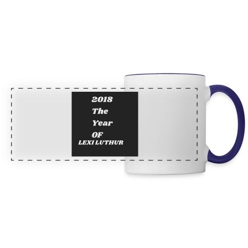 2018 Cup - Panoramic Mug