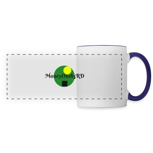 MoneyOn183rd - Panoramic Mug