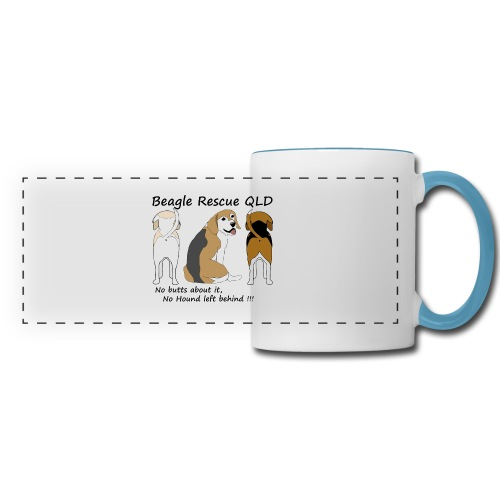 BRQb Profile #1 - Panoramic Mug