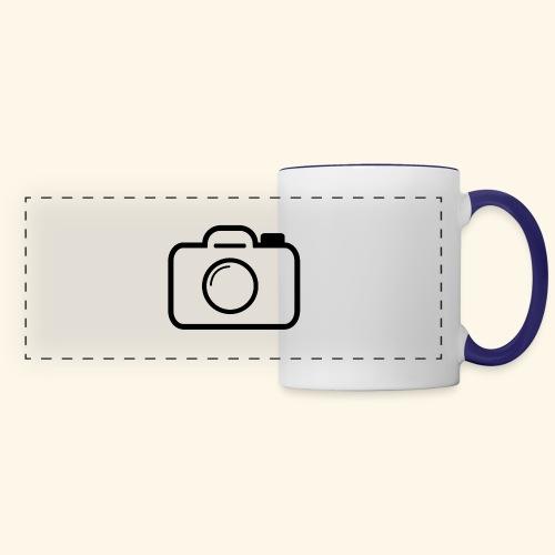 Camera - Panoramic Mug