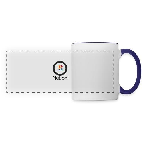 Reaper Nation - Panoramic Mug