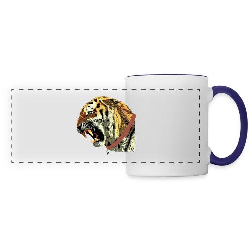 photo - Panoramic Mug