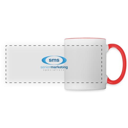 Senior Marketing Specialists - Panoramic Mug