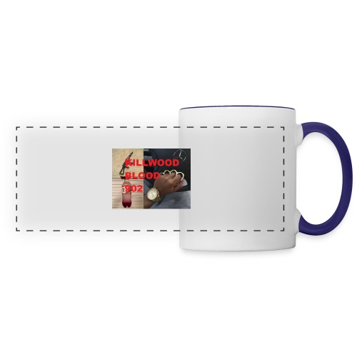 Killwood Blood 902 - Panoramic Mug