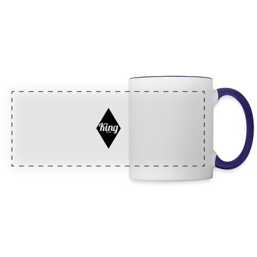 King Diamondz - Panoramic Mug