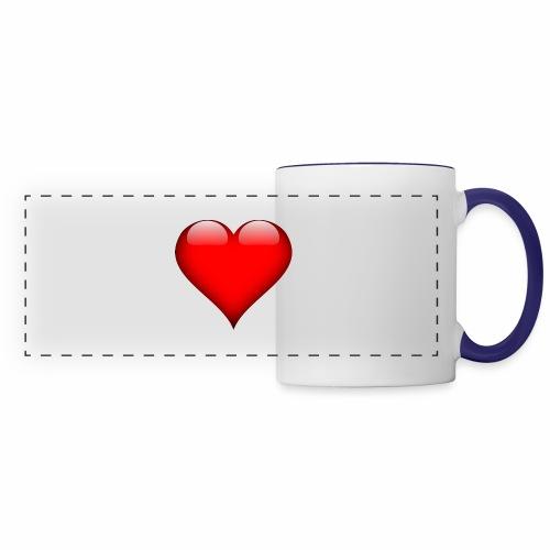 pic - Panoramic Mug