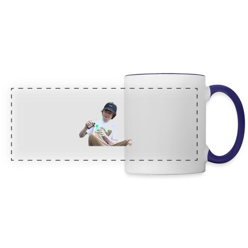 dirty CBD - Panoramic Mug