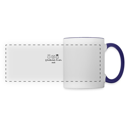 SMILE BACK - Panoramic Mug
