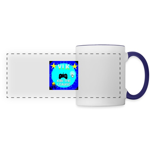 MInerVik Merch - Panoramic Mug