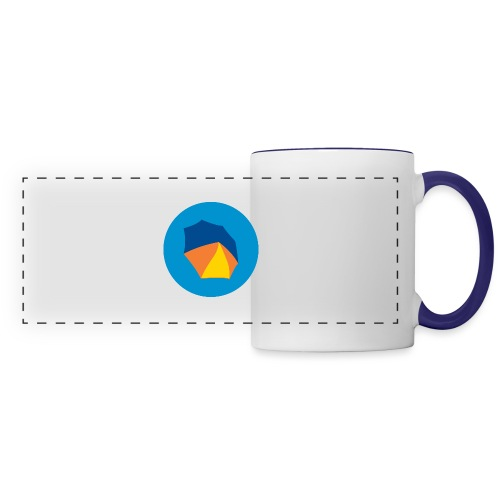 umbelas icon 2 - Panoramic Mug