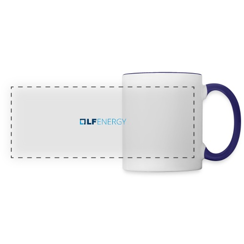 LF Energy Color - Panoramic Mug