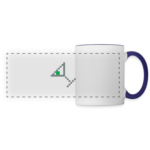 item martini - Panoramic Mug