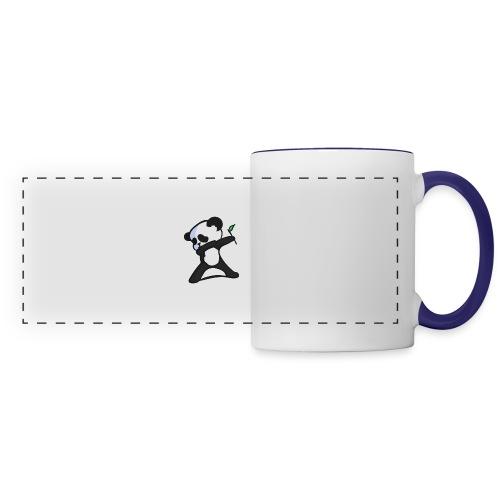 Panda DaB - Panoramic Mug