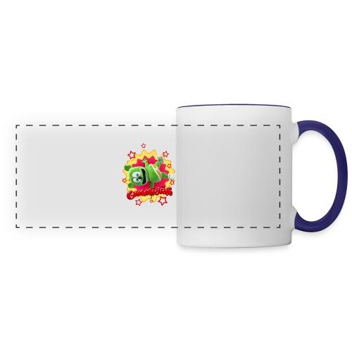 Gummibär Starburst - Panoramic Mug