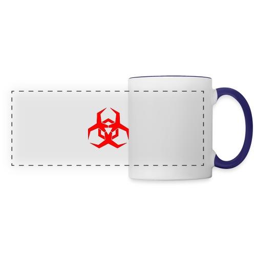 HazardMartyMerch - Panoramic Mug