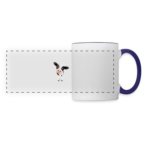 cows - Panoramic Mug
