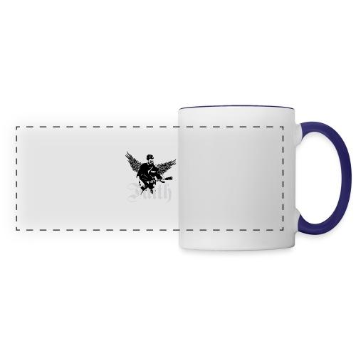 faithwings png - Panoramic Mug
