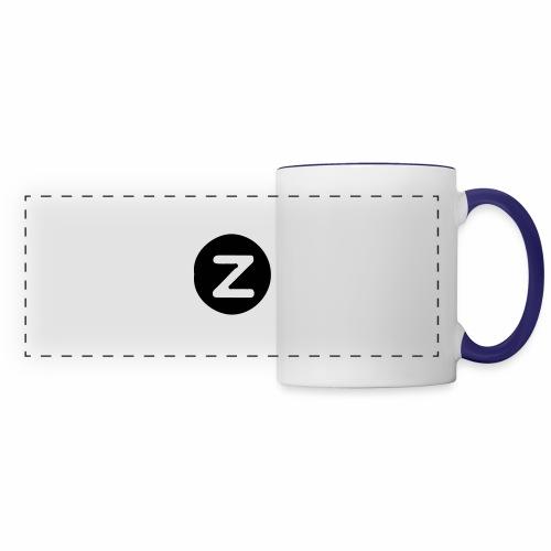 z logo - Panoramic Mug