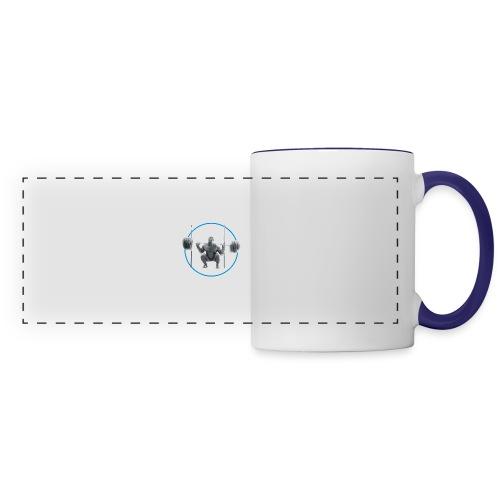 occupysquat - Panoramic Mug