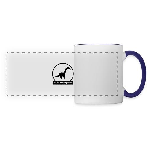 Lickalotapuss - Panoramic Mug