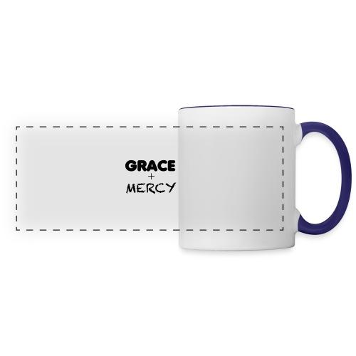 G&M - Panoramic Mug