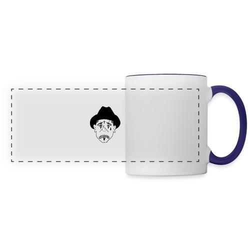 Clowns - Panoramic Mug
