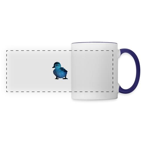 Galaxy Duckling - Panoramic Mug