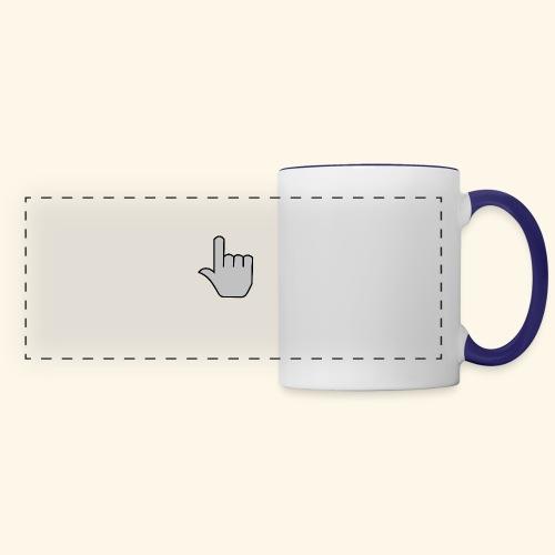 click - Panoramic Mug