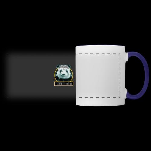 THE ENDANGERED FILES - Panoramic Mug