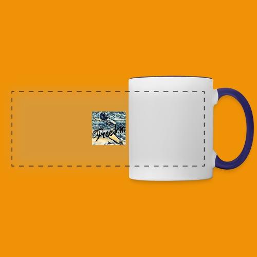 Freedom - Panoramic Mug