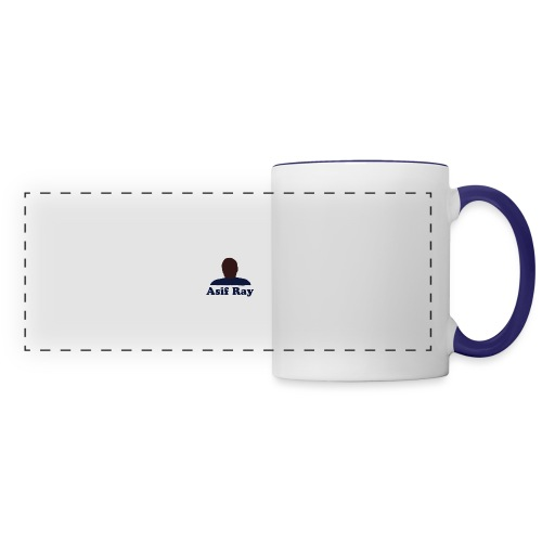 lit 55 - Panoramic Mug