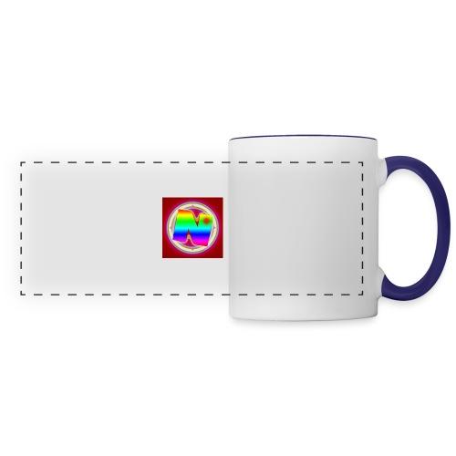 Nurvc - Panoramic Mug