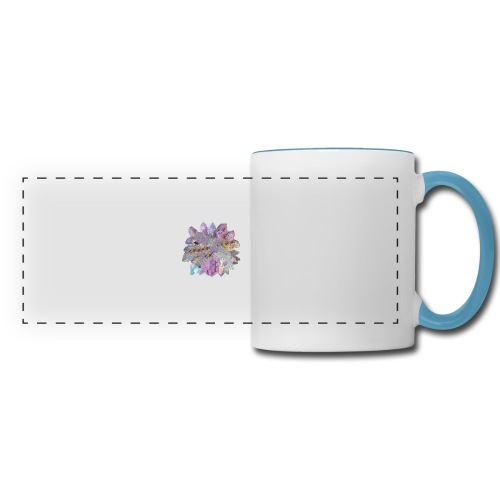 CrystalMerch - Panoramic Mug