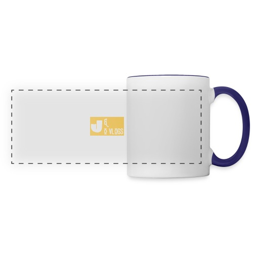 J & O Vlogs - Panoramic Mug